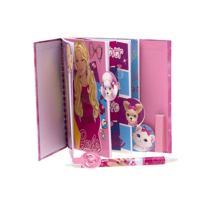 Organizer Barbie