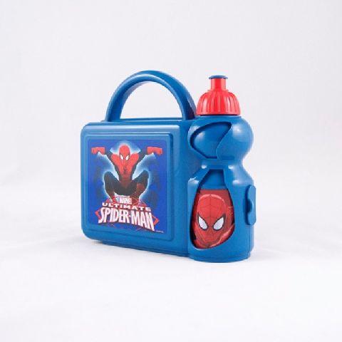 Combo set Spiderman