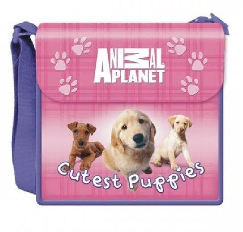 Geanta umar,Animal Planet,Cute,Caini