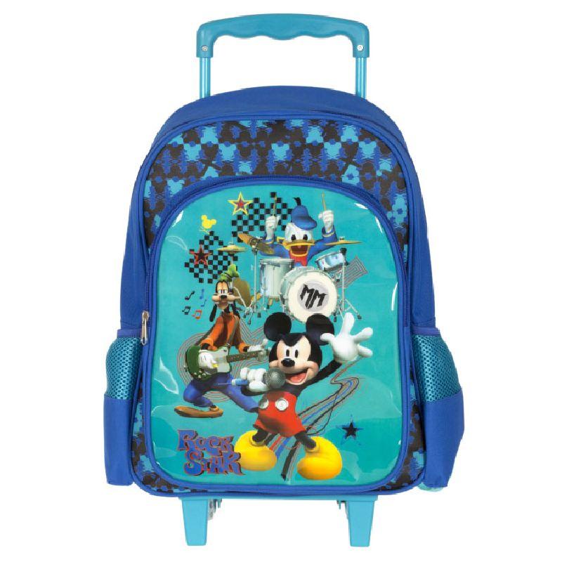 Troller mare, Mickey