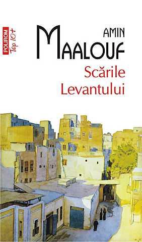 SCARILE LEVANTULUI TOP 10
