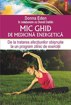 MIC GHID DE MEDICINA ENERGETICA