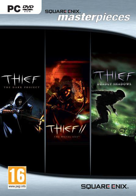 THIEF TRIPLE PACK - PC