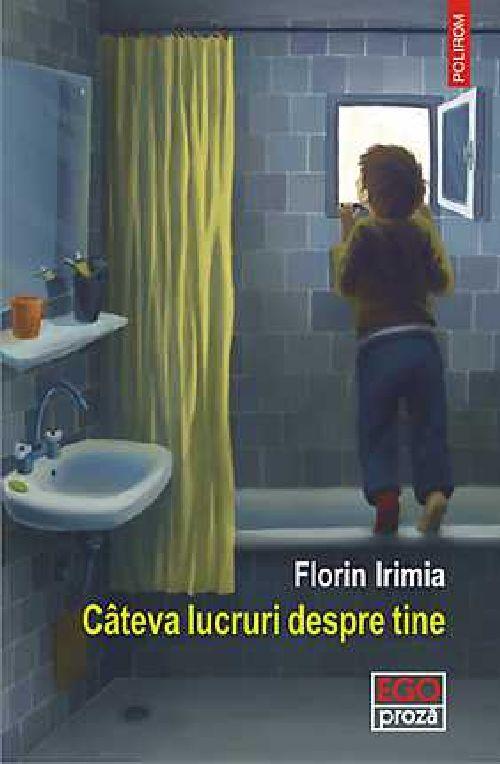 CATEVA LUCRURI DESPRE TINE