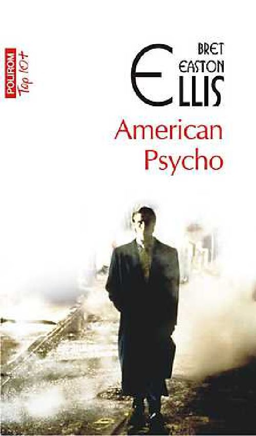 AMERICAN PSYCHO TOP 10
