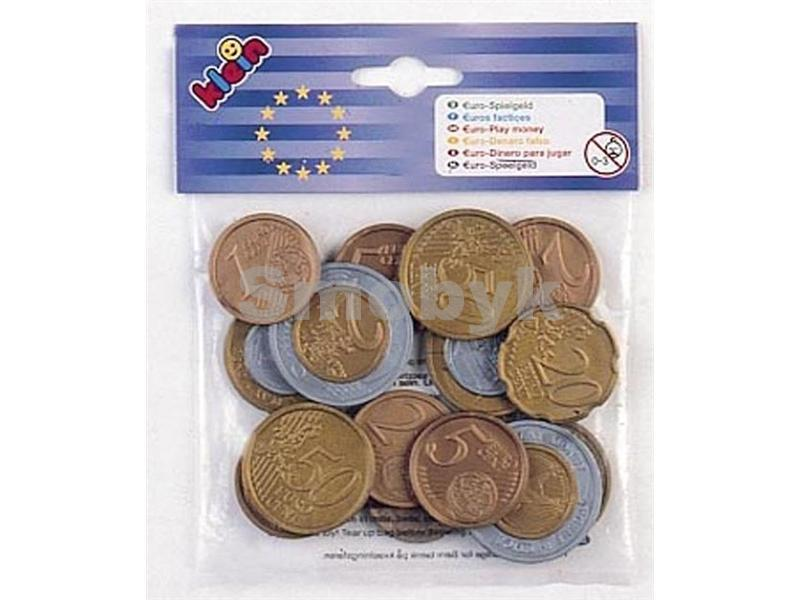 Set monede, 9610