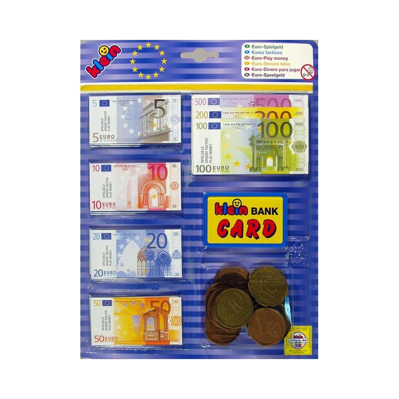 Set bani, 9605