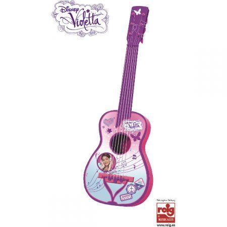 Chitara spaniola Violetta