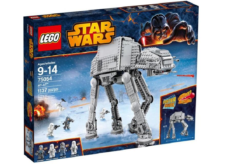 Lego SW AT-AT™
