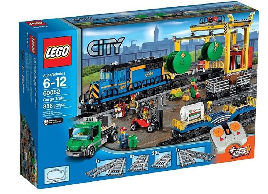 Lego City Marfar
