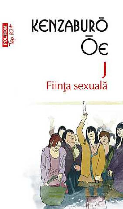 J. FIINTA SEXUALA TOP 10