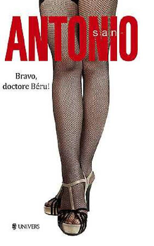 BRAVO, DOCTORE BERU!