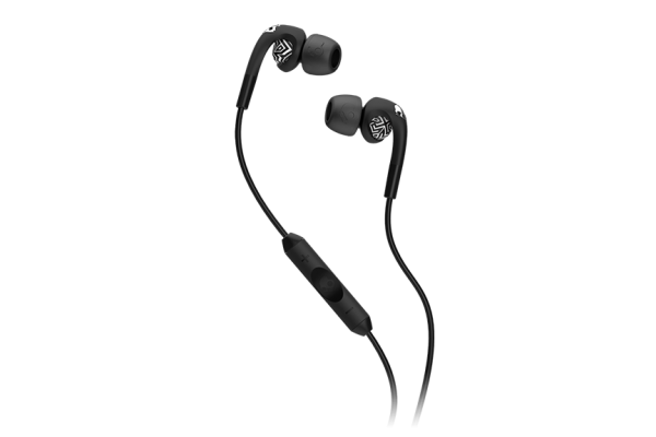 Casti Skullcandy Bombshell Geo Black/Chrome
