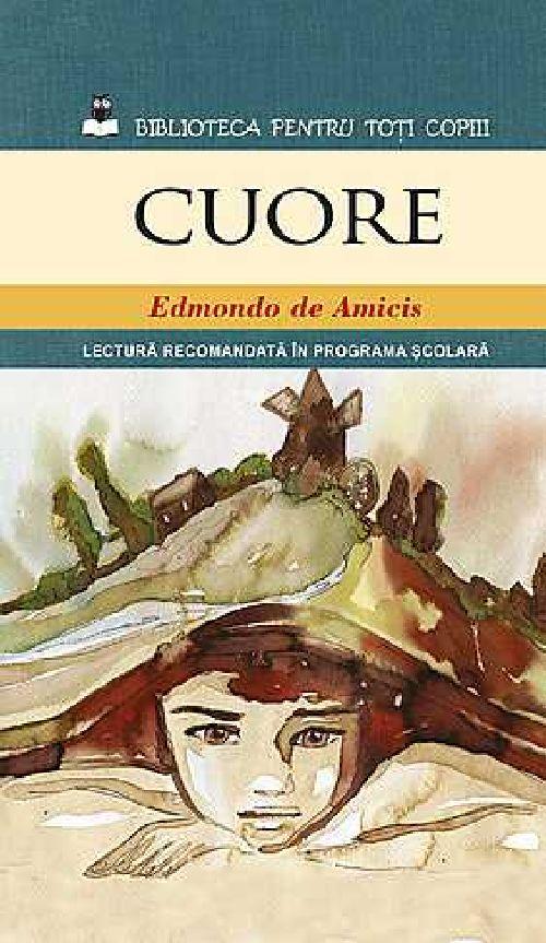 CUORE, INIMA DE COPIL