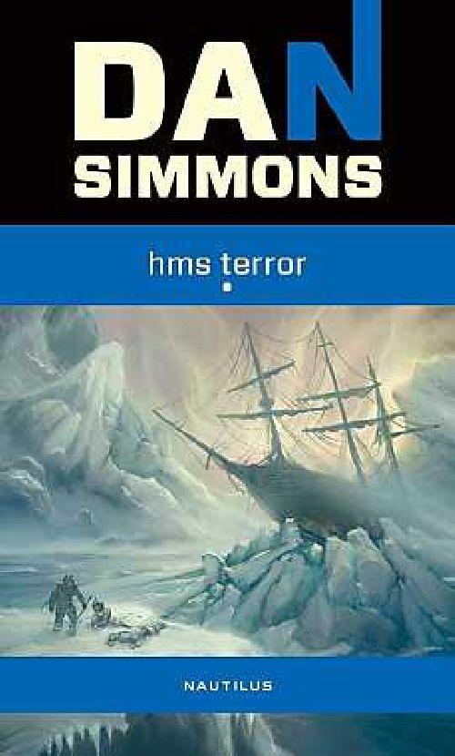 HMS TERROR 2 VOLUME