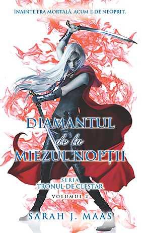 DIAMANTUL DE LA MIEZUL NOPTII