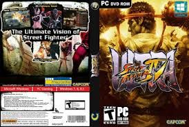 ULTRA STREET FIGHTER 4 - PC