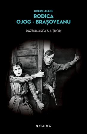 RAZBUNAREA SLUTILOR EDITIA 4