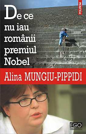 DE CE NU IAU ROMANII PREMIUL NOBEL EDITIA 2014