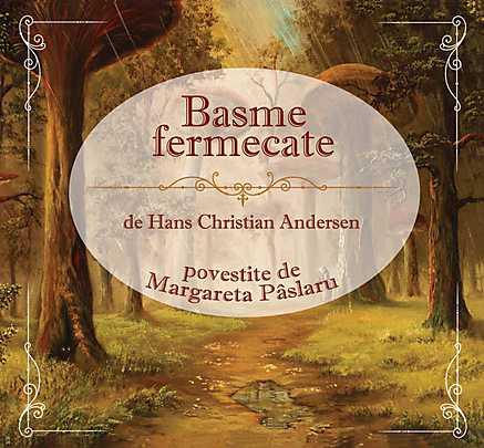 BASME FERMECATE AUDIOBOOK