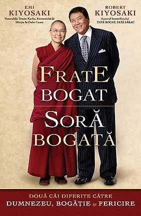 FRATE BOGAT, SORA BOGATA