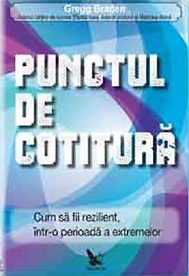 PUNCTUL DE COTITURA