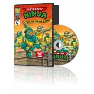 Testoasele Ninja-DVD4
