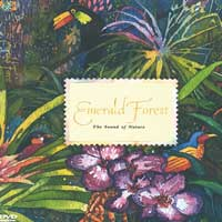 V/A - EMERALD FOREST SOUND OF NATURE