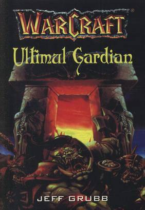 WARCRAFT 3. ULTIMUL GARDIAN