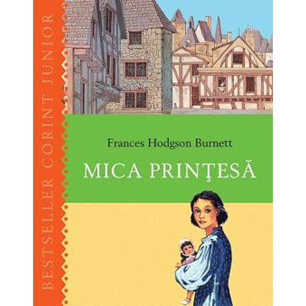 MICA PRINTESA EDITIA 2014