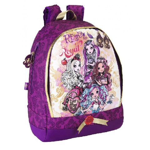 Rucsac 32x43x14cm,Ever After High