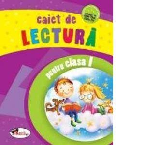 CAIET DE LECTURA - COLECTIV ARAMIS