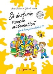 TAINELE MATEMATICII FISE CLASA II  EDITIA  III