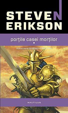 PORTILE CASEI MORTILOR 2 VOLUME