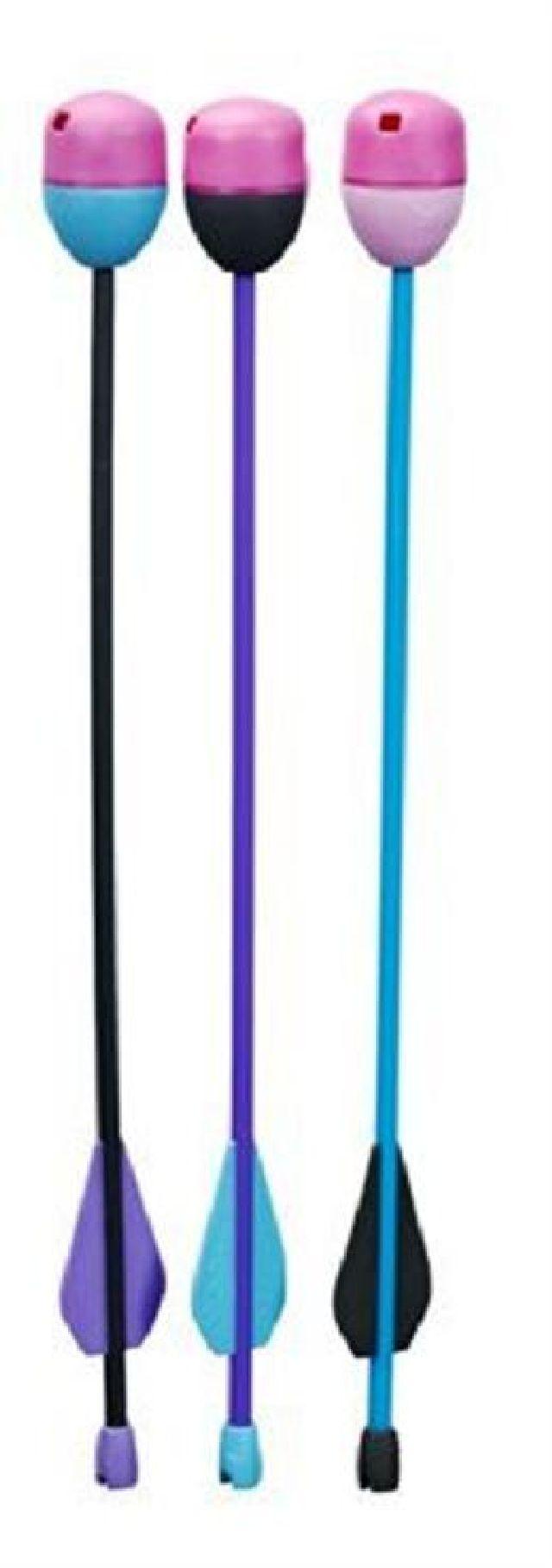 Nerf rebelle arrow refill