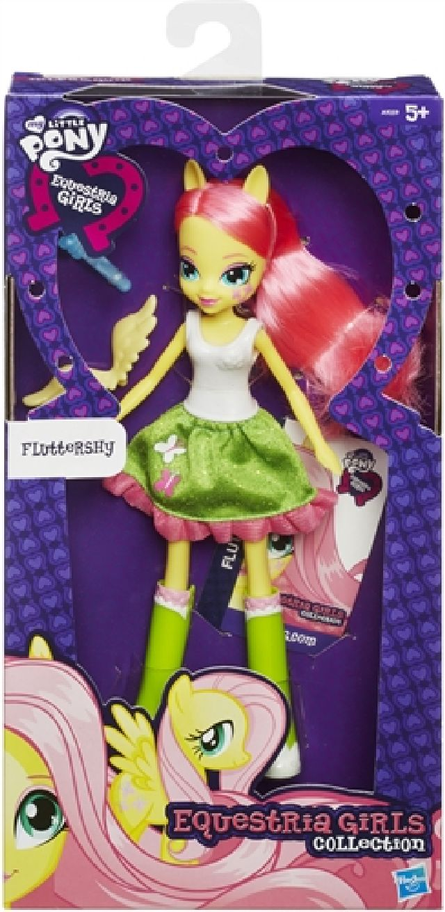 My little pony Equestria everyday dolls accessory