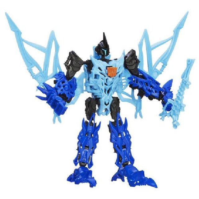 Transformers construct-bots strafe