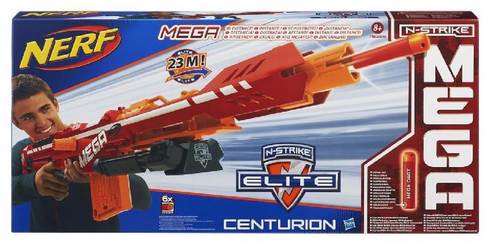Nerf nstrike elite centurion mega