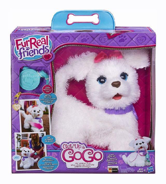 Fur real friends Gogo
