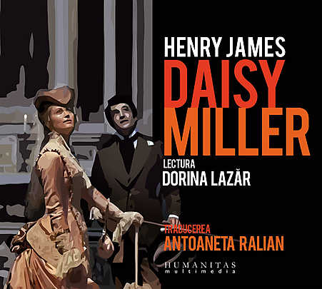 CD DAISY MILLER