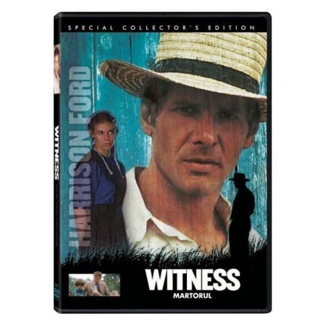 MARTORUL - WITNESS
