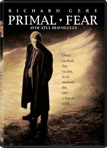 AVOCATUL DIAVOLULUI - PRIMAL FEAR