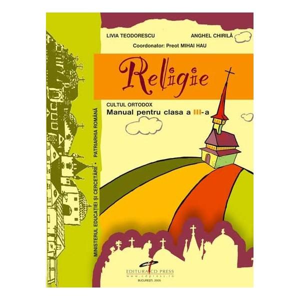 MANUAL RELIGIE III