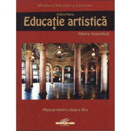 EDUCATIE ARTISTICA
