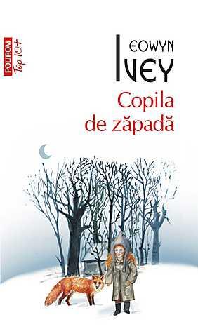 COPILA DE ZAPADA TOP 10