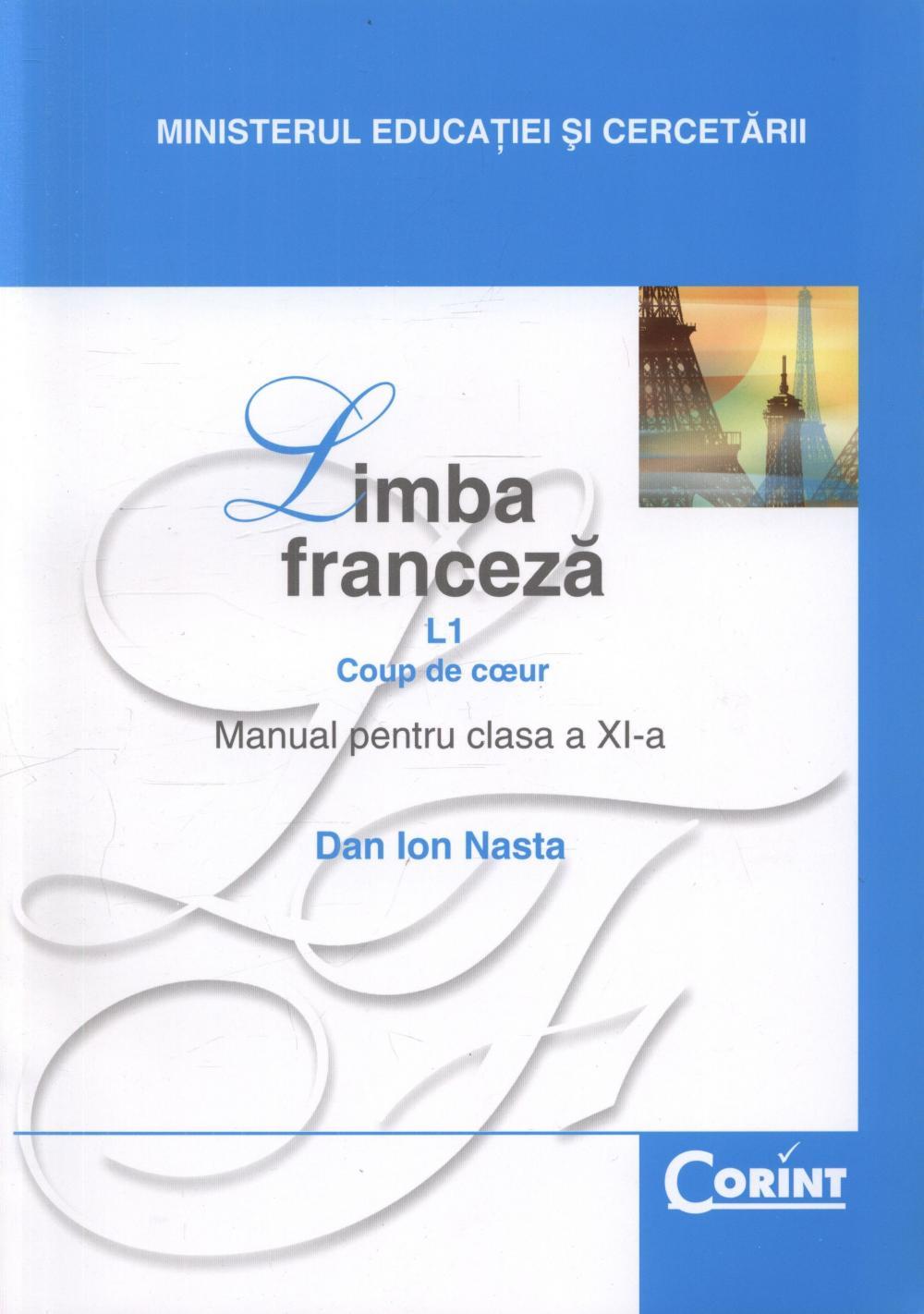 MANUAL CLS A X-A - FRANCEZA L1