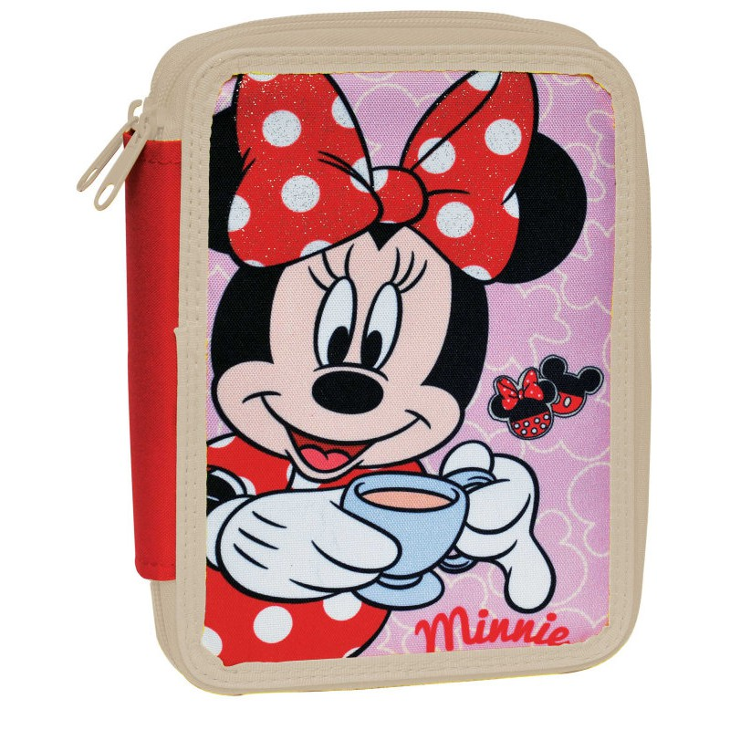 Penar dublu echipat Minnie