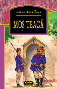 MOS TEACA