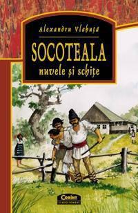 SOCOTEALA. NUVELE SI SCHITE