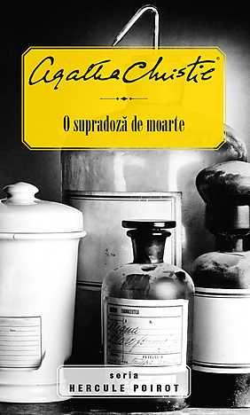 O SUPRADOZA DE MOARTE (HERCULE POIROT)